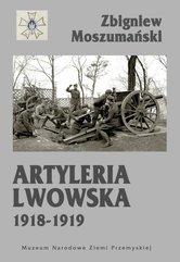 Artyleria lwowska 1918-1919