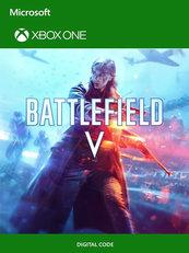 Battlefield V (XOne) Klucz Ms Store