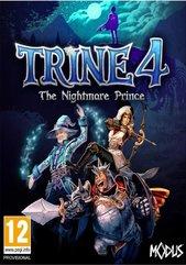 Trine 4: The Nightmare Prince (PC) Steam