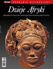 Pomocnik Historyczny. Afryka 8/2020