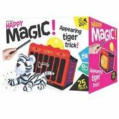 Happy Magic Tygrysek i jego klatka CARTAMUNDI