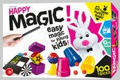 Happy Magic Króliczek