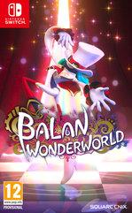 Balan Wonderwold (Switch) PL