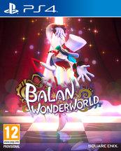 Balan Wonderwold (PS4) PL