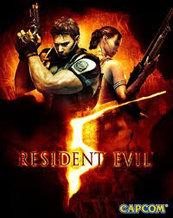 Resident Evil 5 Untold Stories Bundle