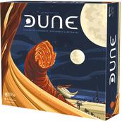 Dune (edycja polska) (gra planszowa)