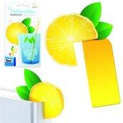 Fruitmarks Cytryna - zakładka do książki