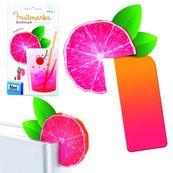 Fruitmarks Grejpfrut - zakładka do książki