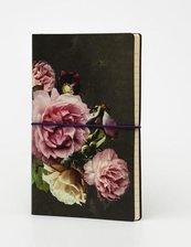 Notatnik A5 Ltd M linia Bukiet kwiatów Artystyczny