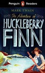 Penguin Readers Level 2 The Adventures of Huckleberry Finn (ELT Graded Reader)