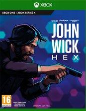 John Wick HEX (XOne)
