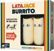 Latające Burrito REBEL