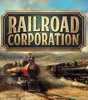 Railroad Corporation Steam