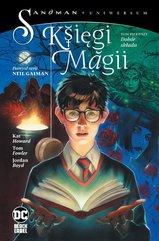 Księgi Magii T.1 Dobór składu