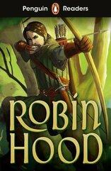 Penguin Readers Starter Level Robin Hood