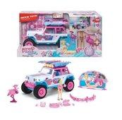 Playlife PinkDrivez Flamingo Jeep