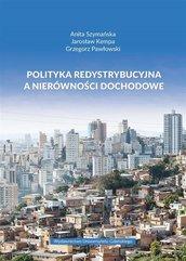 Polityka redystrybucyjna a nierówności dochodowe