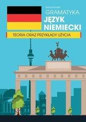 Gramatyka. Język niemiecki. Teoria oraz przykłady
