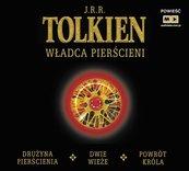 Władca Pierścieni audiobook