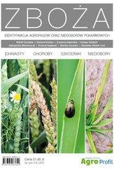 Zboża. Identyfikacja agrofagów oraz niedoborów pokarmowych