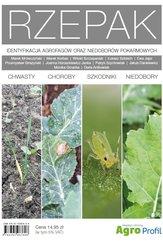 Rzepak. Identyfikacja agrofagów oraz niedoborów pokarmowych