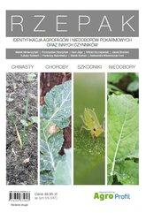 Rzepak. Identyfikacja agrofagów i niedoborów pokarmowych oraz innych czynników