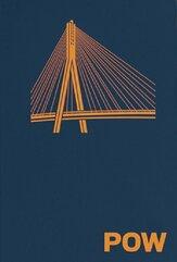 POW Ilustrowany atlas architektury Powiśla