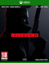 Hitman 3 (XOne/XSX)