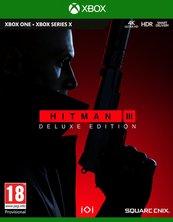 Hitman 3 Deluxe Edition (XOne/XSX)