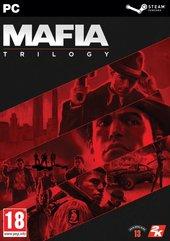 Mafia Trylogia (PC) PL + Koszulka