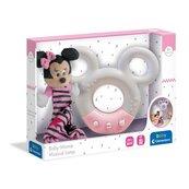 Baby Clementoni Disney Baby Projektor Mała Minnie