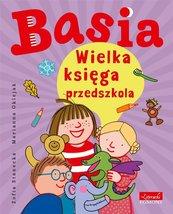 Basia. Wielka księga przedszkola