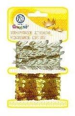 Tasiemki dekoracyjne - Złote cesarstwo ASTRA