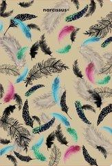 Teczka A4 Feathers