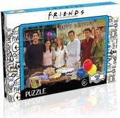 Puzzle 1000 Happy Birthday Przyjaciele Friends
