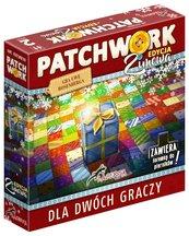 Patchwork Edycja Zimowa (gra planszowa)