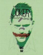 Joker Zabójczy uśmiech