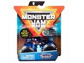 Monster Jam Auto 1pak 1:64 wzory