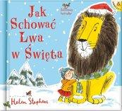 Jak schować Lwa w Święta