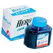 Atrament Hero 59ml niebieski