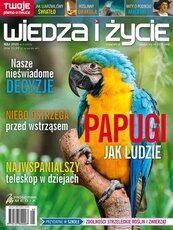 Wiedza i Życie nr 5/2020