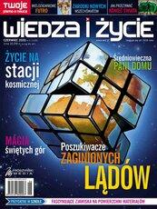 Wiedza i Życie nr 6/2020