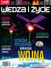 Wiedza i Życie nr 2/2020