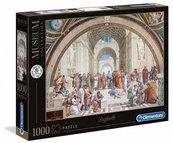 Puzzle 1000 Museum La Scuola Di Athens