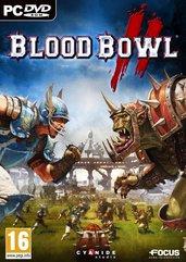Blood Bowl 2 Necromantic (PC) Klucz Steam