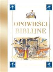 Pakiet: Opowieści biblijne / Pamiątka I Komunii Św