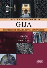 GIJA. Podręcznik do nauki języka litewskiego