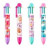 Długopis Mechaniczny 6w1 Fantastyczni Przyjaciele