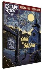 Escape Quest Sam w Salem