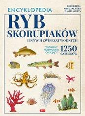 Encyklopedia ryb skorupiaków i innych zwierząt wodnych